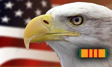 Vietnam Veteran Musical Tribute – The Eagle Cried by Major Jay Billinger