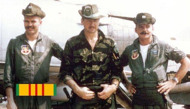 The Ventures: (Ghost) Riders in the Sky – Vietnam Veteran Tribute Video