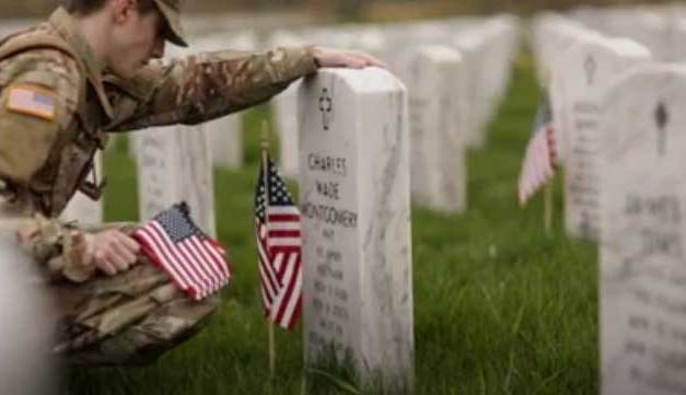 Memorial Day Tribute 2020 From the US Army