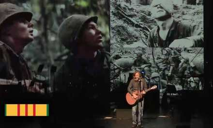 Veterans Receive Amazing Classic Rock Show – Doors, Dylan, CCR, Joplin and more!
