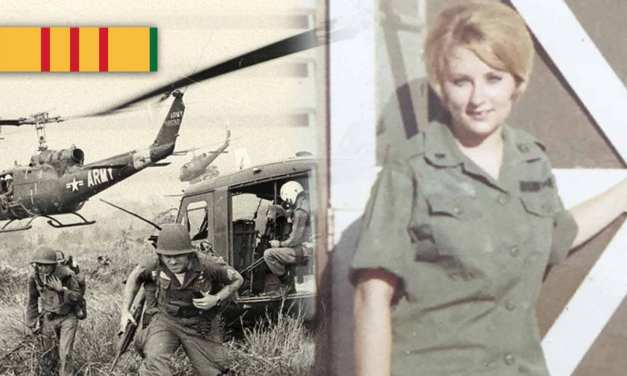 CCR: Suzie Q – Vietnam Vet Tribute Video