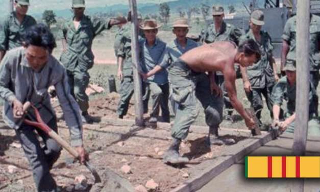 Johnny Cash: If I Were a Carpenter: Vietnam Vet Tribute Video