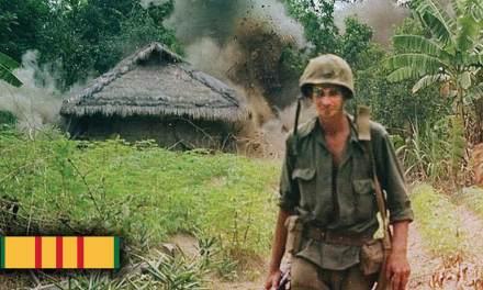Rolling Stones: Street Fighting Man – Vietnam Vet Tribute Video