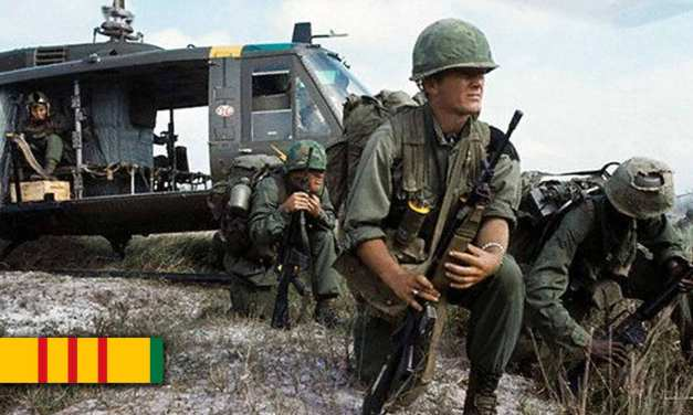 America: A Horse with no Name – Vietnam Vet Tribute Video