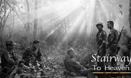 Led Zeppelin: Stairway to Heaven – Vietnam Vet Tribute Video