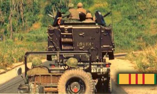 John Denver: Take Me Home, Country Roads – Vietnam Vet Tribute Video