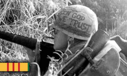 CCR: Someday Never Comes – Vietnam Vet Tribute Video