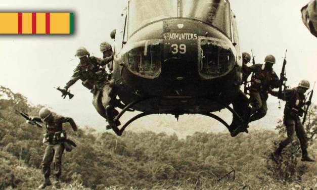 King Harvest: Dancing in the Moonlight – Vietnam Vet Tribute Video