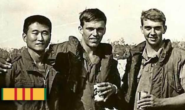 Bill Withers: Lean on Me – Vietnam Veteran Tribute Video