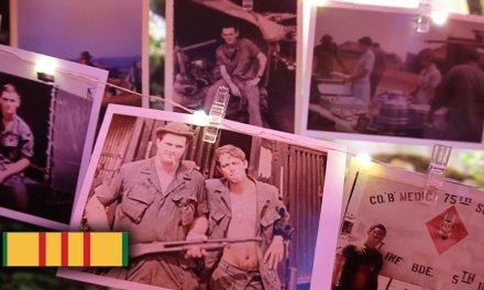 Vietnam Veteran Tribute Music Video – Hero by DCT