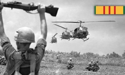 Joe Cocker: Feeling Alright – Vietnam Veteran Tribute Video