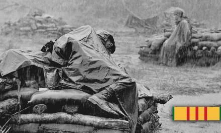 The Temptations: I Wish it Would Rain – Monsoon Season, Vietnam Vet Tribute