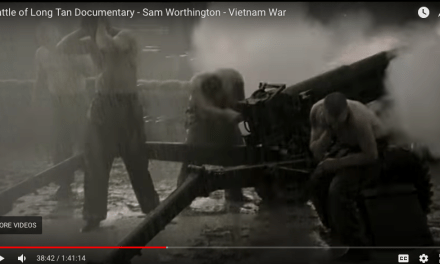 Battle of Long Tan, Vietnam Documentary