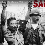 Tet Offensive | 1968 | South Vietnamese Army Documentary Film