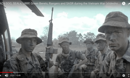 MACV-SOG, SEALs, LRRP, Green Berets, Rangers and SASR in Vietnam (slideshow)
