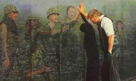 Vietnam Veterans – Uncommon Valor
