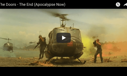The Doors – The End (Apocalypse Now)