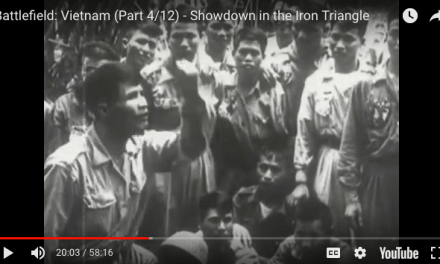 Battlefield: Vietnam (Part 4/12) – Showdown in the Iron Triangle