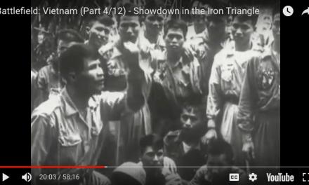 Battlefield: Vietnam (Part 4/12) – Showdown in the Iron Triangle