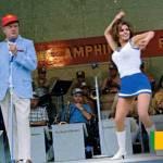 Bob Hope USO Specials – January Shows in Vietnam