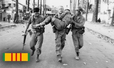 Tet Offensive Real Footage