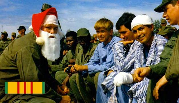 Christmas in Vietnam – CBS Special Report 1965