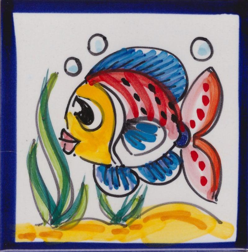 Mattonelle Vietri 10x10 Perfect Ceramiche X Ceramica Artistica Vietrese Giovanni De Maio Dalla