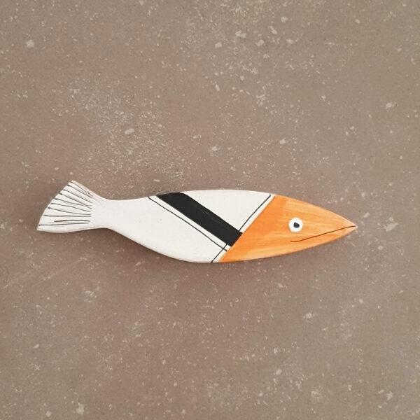 Pesce Arancione