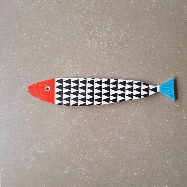 Pesce triangolo