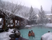 Du Lch Bc Harrison Hot Springs Resort
