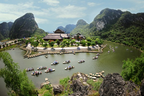 discover highlight of ninh