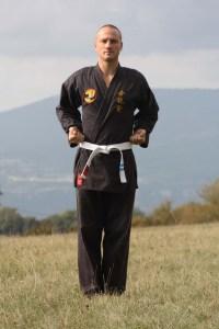 Nicolas Pessia - Viet Vo Dao