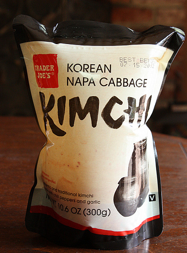 Can This Bag Save You from Stinky Kimchi  Viet World Kitchen
