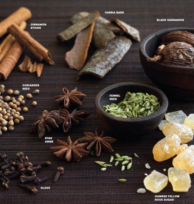 Pho Spice Primer  Viet World Kitchen