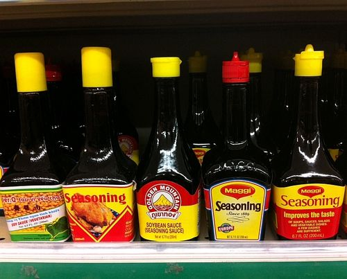 Viet Cult Condiment Maggi Seasoning Sauce Primer  Viet World Kitchen
