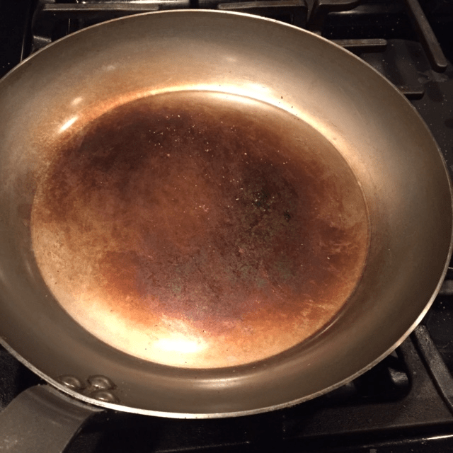 tips for seasoning a