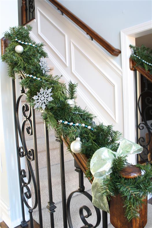 Christmas Garlands Decorations