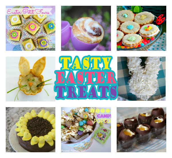 8 tasty and creative easter food ideas