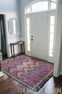 Entryway Rug Size | Room Ornament