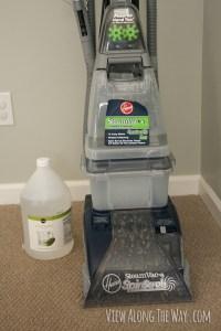 Homemade Carpet Cleaner Vinegar Oxiclean - Carpet Vidalondon