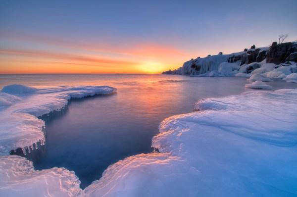 Winter Landscapes Contest Finalists