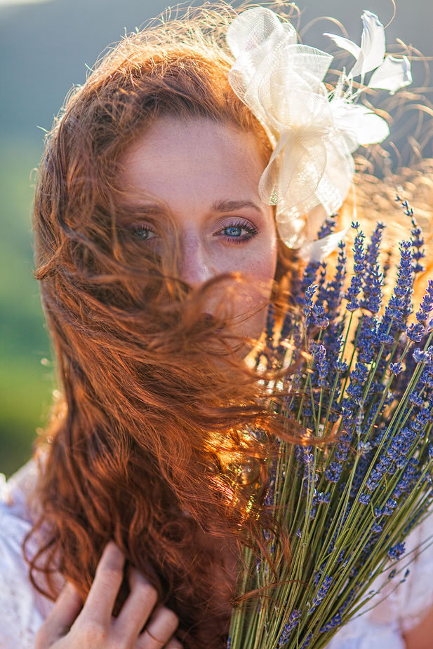 Bride a la Provance by JurasDuo - ViewBug Homepage Photo Contest