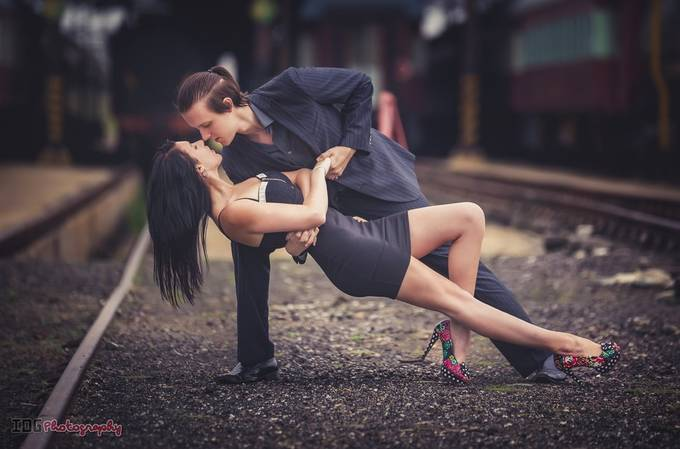 Couples by Ilang1313 - Love Photo Contest 2019