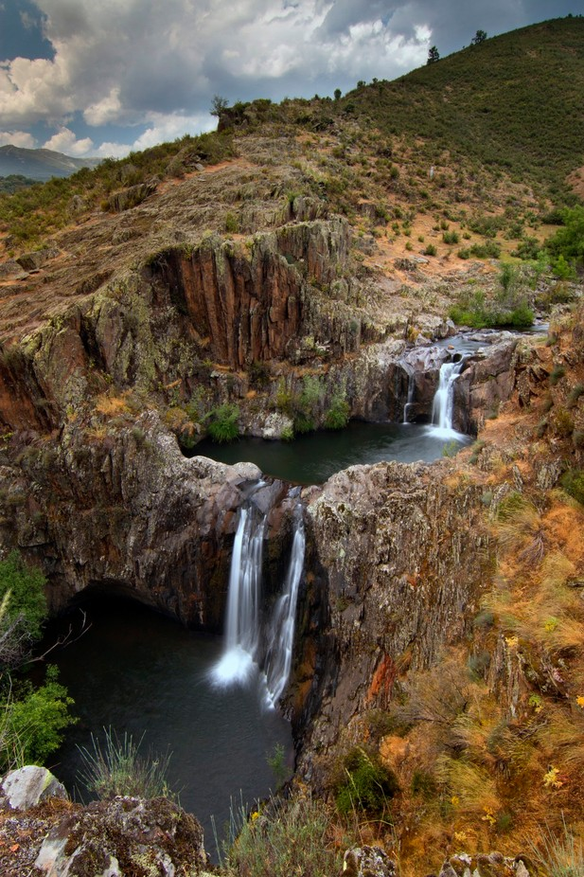 Watervallen door Asun - Unieke locaties Fotowedstrijd