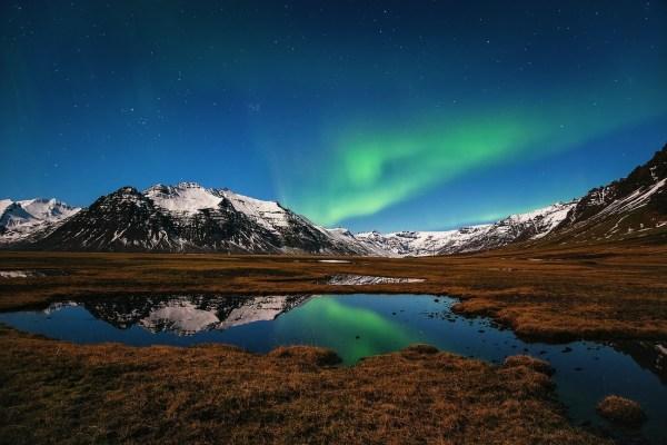 5000 dramatic landscapes
