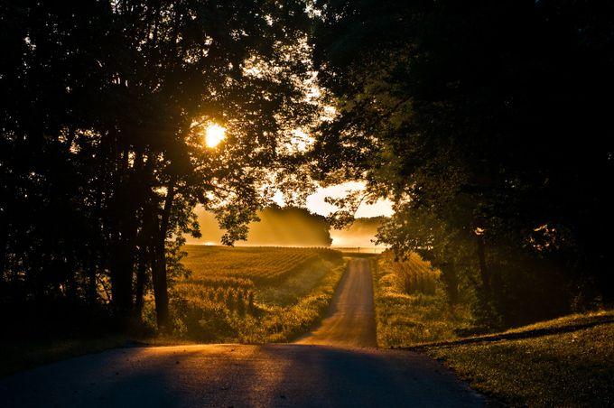 Beyond by taarnes - Unieke locaties fotocompetitie