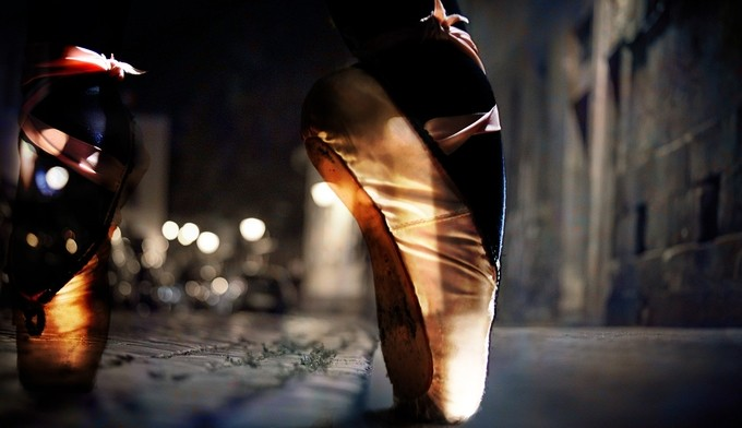 Dancing in the street by carleato - My Best New Shot Photo Contest