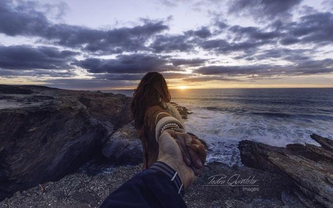 Follow Me to the Sun by pedroquintela - Unieke locaties fotowedstrijd