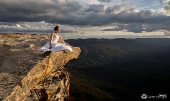 Een dag om te onthouden door GlenMorgan - Fotowedstrijd met unieke locaties