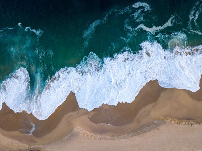Beaches of Cabo by dyanpratt - Celebrating Nature Photo Contest Vol 5